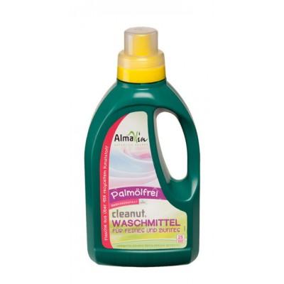 Almawin Organik Çamaşır Yıkama Sıvısı Beyaz+Renkli 750ml