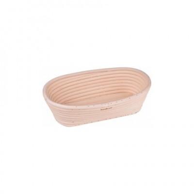 Bambum -Puder Ekmek Mayalama Sepeti 21cm