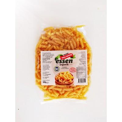 Essen - Organik Burgu Makarna 500gr