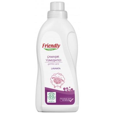 Friendly Organic -Çamaşır Yumuşatıcı Lavanta 750ml