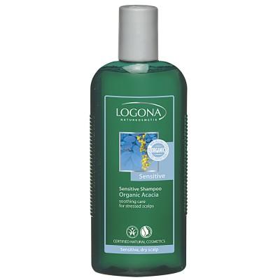 Logona - Organik Akasya Özlü Şampuan 250ml