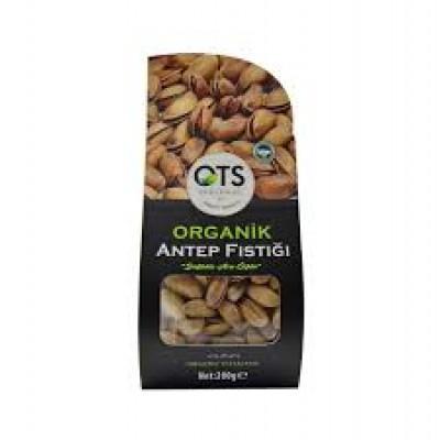 OTS Organik Antep Fıstığı 200gr