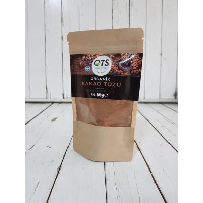 OTS - Organik Kakao Tozu 100gr