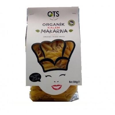 OTS - Organik Kalem Makarna 500gr