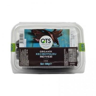OTS - Organik Keçiboynuzu Meyvesi 500gr