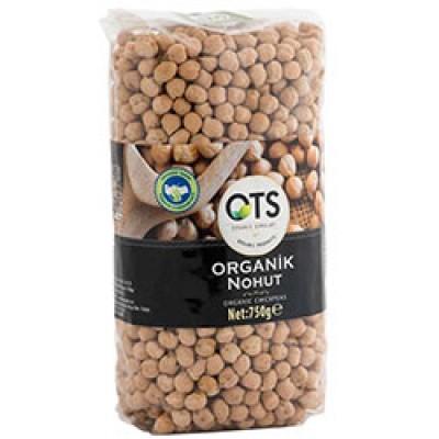 OTS Organik Nohut 750gr