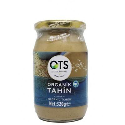 OTS - Organik Tahin 300 gr