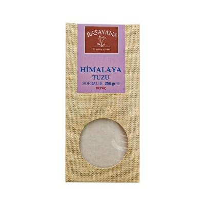 Rasayana - Himalaya Tuzu Öğütülmüş 250gr