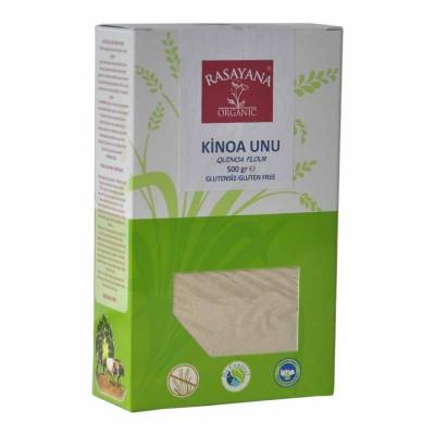 Rasayana - Organik Kinoa Unu 500gr