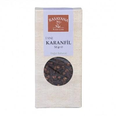Rasayana-Karanfil Tane 50gr