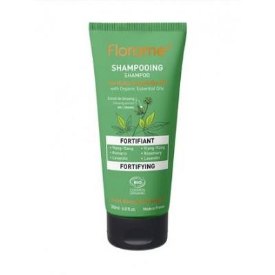 Florame - Organik Güçlendirici  Şampuan 200ml