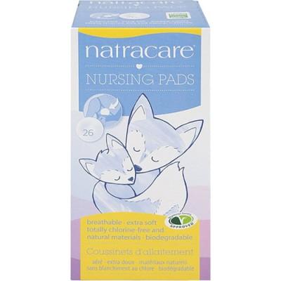 Natracare -Organik Göğüs Pedi (26 adet)