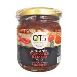 OTS - Organik Domates Ezmesi Acılı 200gr