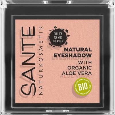 Sante - Organik Göz Farı Opal İnci (Aloe Vera Özlü)