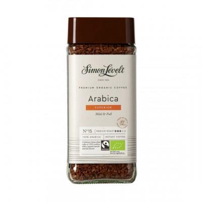 Simon Levelt - Organik Çözünür Hazır Kahve 100 gr