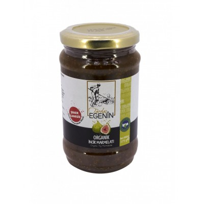 Tardaş - Organik İncir Marmelatı 375gr
