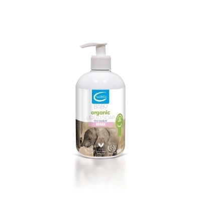 The Life Co - Organik Sıvı Sabun Parfümsüz 500ml