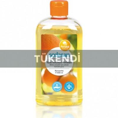 Sodasan - Organik Portakallı Genel Temizleyici 500 ml