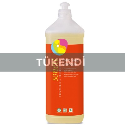 Sonett - Organik Çocuklar İçin Köpük Sabunu(Altıncık Çiçeği Özlü) 1Lt
