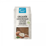 The Life Co - Organic Hindistan Cevizi Şekeri 350gr