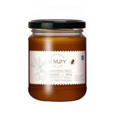 Umay Herbal - Organik Kestane Balı 480gr