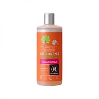 Urtekram - Organik Çocuk Şampuanı 500ml