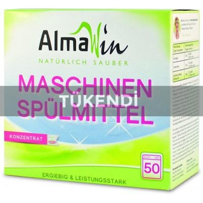 Almawin - Organik Bulaşık Makinesi Yıkama Tozu 1,25kg