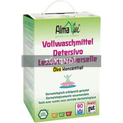 Almawin - Organik Çamaşır Yıkama Tozu (Beyaz+Renkli) 5kg