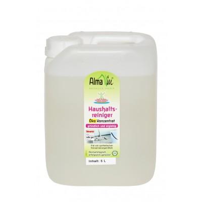 Almawin - Organik Çok Amaçlı Ev Temizleme Sıvısı 5 Litre