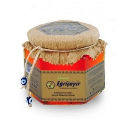 Eğriçayır - Organik Keçiboynuzu Balı 450 gr