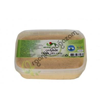 Ekoloji Market - Organik Tahin Helvası 300 gr