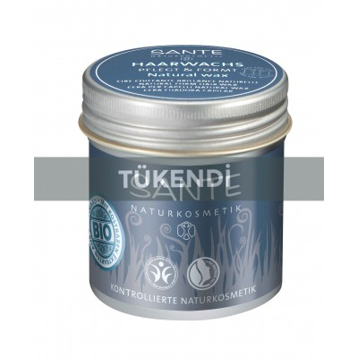 Sante - Organik Saç Şekillendirici Vaks 50 ml