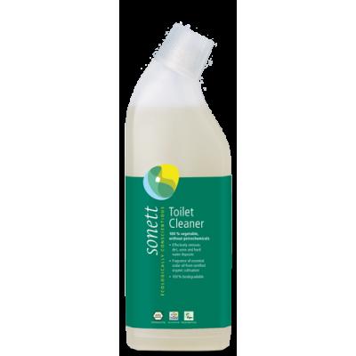 Sonett - Organik Tuvalet (WC) Temizleyici 750 ml