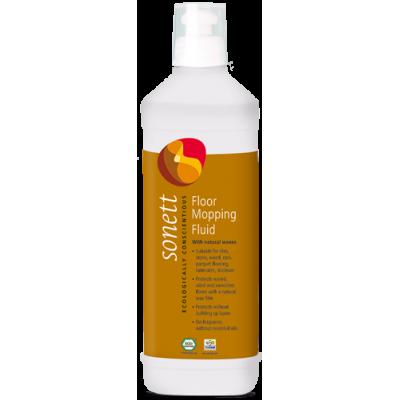 Sonett - Organik Zemin Silme Sıvısı 500 ml