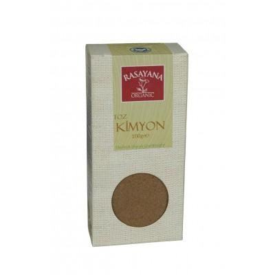 Rasayana - Organik Toz Kimyon 100 gr