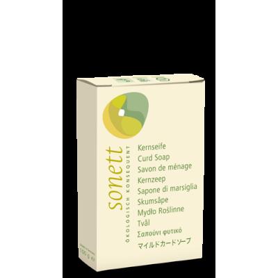 Sonett - Organik Kalıp sabun 100 gr