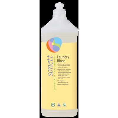 Sonett - Organik Çamaşır Yumuşatıcı 1 Litre