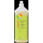 Sonett - Organik Elde Bulaşık Yıkama Sıvısı - Limonotlu 1 Litre
