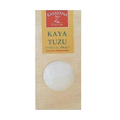 Rasayana - Kaya Tuzu (Öğütülmüş) 250 gr