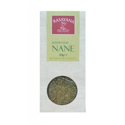 Rasayana - Organik Nane 30 gr