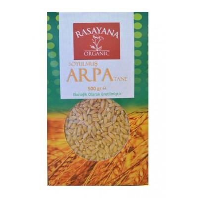 Rasayana - Organik Soyulmuş Arpa 500 gr