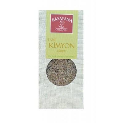 Rasayana - Organik Tane Kimyon 100 gr