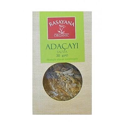 Rasayana - Organik Ada Çayı 30 gr