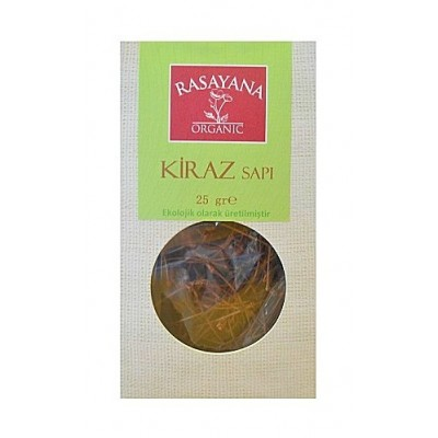 Rasayana - Organik Kiraz Sapı 25 gr