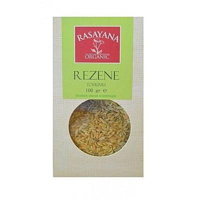 Rasayana - Organik Rezene Tohumu 100 gr
