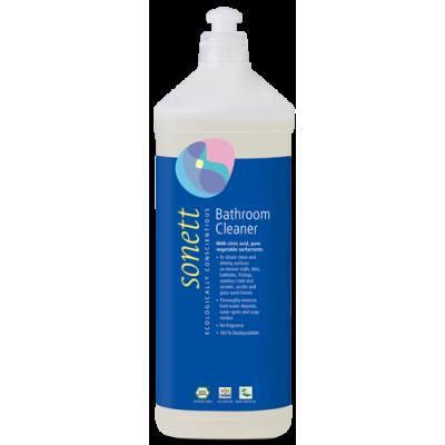 Sonett - Organik Banyo Ve Duş Temizleyici 1 Litre