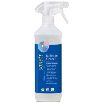 Sonett - Organik Banyo Temizleyici 500 ml