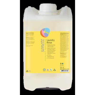 Sonett - Organik Çamaşır Yumuşatıcı 10 Litre