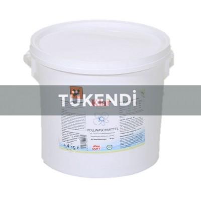 Klar - Organik Çamaşır Yıkama Tozu (Beyaz+Renkli) 4,4kg