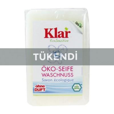 Klar - Organik El-Yüz-Vücut Sabunu 100 gr